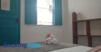 Estação Caraíva - Caraiva - Bedroom