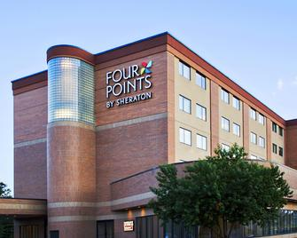 Four Points by Sheraton Winnipeg South - Winnipeg - Building