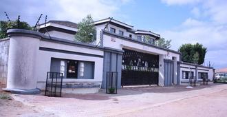 Apelles Palace Guest House - Gaborone - Gebäude