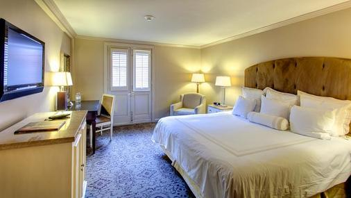 Dauphine Orleans Hotel - New Orleans - Bedroom