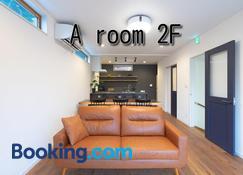 Flag Zushi - Zushi - Living room