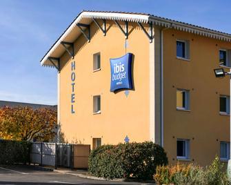 Ibis Budget Perigueux Boulazac - Boulazac - Gebäude
