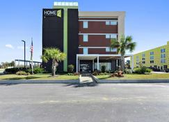 Home2 Suites by Hilton Gulfport I-10 - Gulfport - Building