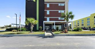 Home2 Suites by Hilton Gulfport I-10 - גולפורט