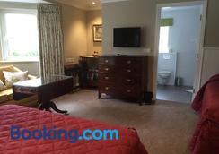 Gleann Fia Country House - Killarney - Bedroom