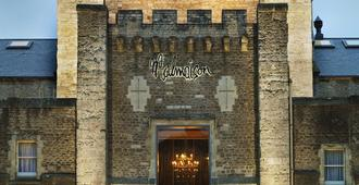 Malmaison Oxford - Oxford - Building