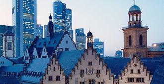 Ibis Frankfurt Messe West - פרנקפורט אם מיין - נוף חיצוני