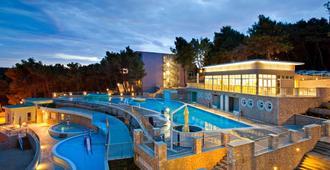 Family Hotel Vespera - Mali Lošinj - Pool
