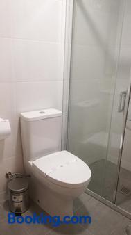 Beira Rio do Gerês - Geres - Bathroom
