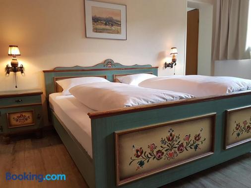 Hotel Landhaus Sonnenhof - Todtnau - Bedroom