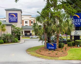 Sleep Inn Summerville-Charleston - Summerville - Gebouw