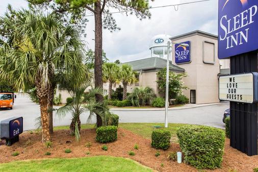 Sleep Inn Summerville-Charleston - Summerville - Building