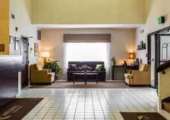 Sleep Inn Summerville-Charleston - Summerville - Lobby