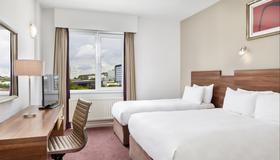 Jurys Inn Newcastle - Newcastle upon Tyne - Camera da letto