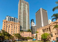 Oaks Brisbane Casino Tower Suites - Brisbane - Edificio