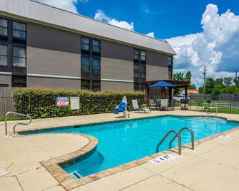 Quality Inn Valley- West Point - Valley - Pool