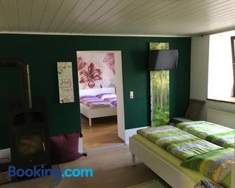 Anita's Zimmer - Engelhartszell - Bedroom
