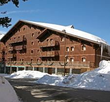 Chalet Altitude - Arc 2000