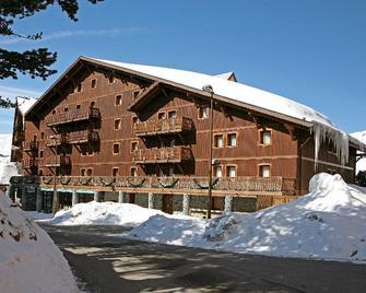 Chalet Altitude - Arc 2000 - Bourg-Saint-Maurice