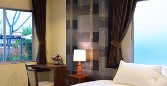 Suvarnabhumi Ville Airport Hotel - Bangkok
