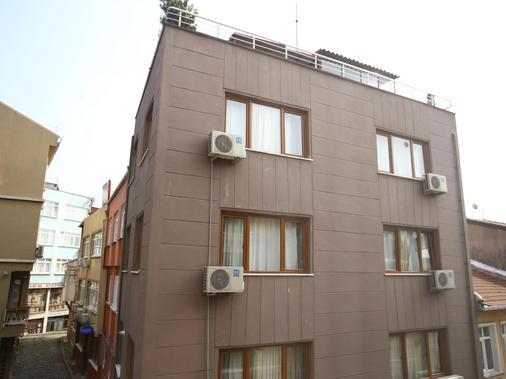 A'la House - Istanbul - Building