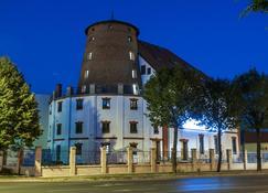 Malom Hotel és Étterem - Debrecen - Building