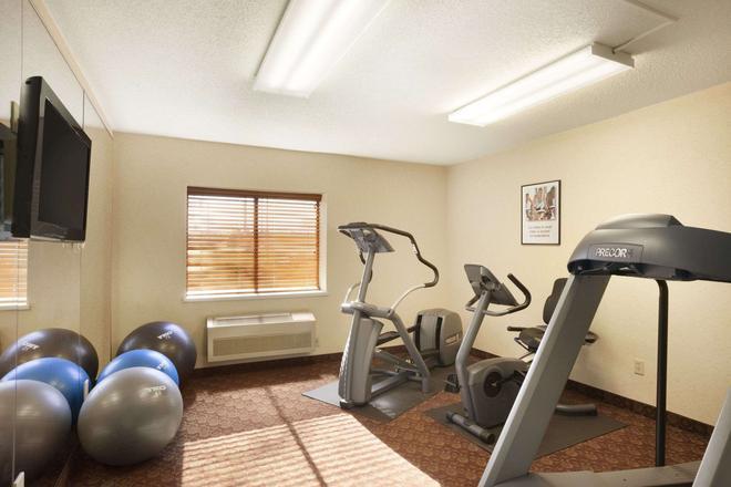 Baymont by Wyndham Sioux Falls Near West 41st Street - Sioux Falls - Gym
