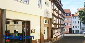 Hotel am Schloss - Fulda - Building