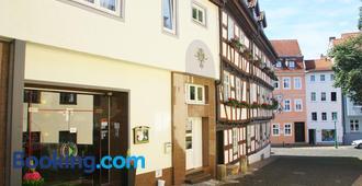 Hotel am Schloss - Fulda - Edificio