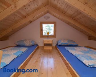 Marina House - Drage - Bedroom