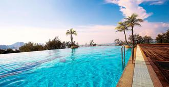 The Gurney Resort Hotel & Residences - George Town - Pool