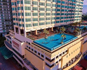 The Gurney Resort Hotel & Residences - George Town - Bangunan