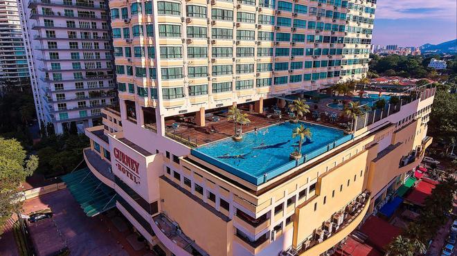 The Gurney Resort Hotel & Residences - George Town - Rakennus
