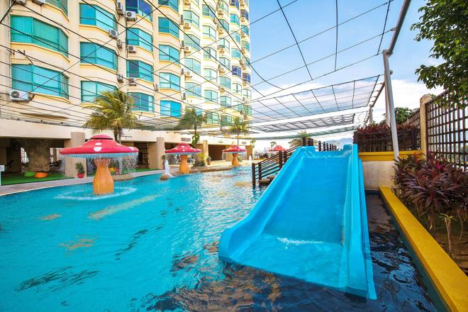 The Gurney Resort Hotel & Residences - George Town - Piscine