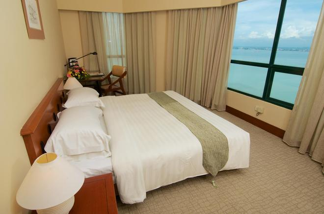 The Gurney Resort Hotel & Residences - George Town - Makuuhuone