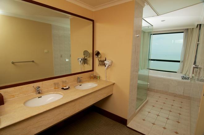 The Gurney Resort Hotel & Residences - George Town - Kylpyhuone