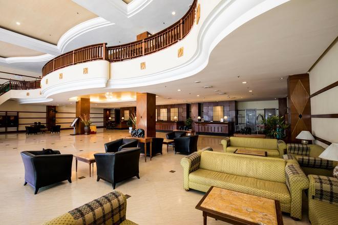 The Gurney Resort Hotel & Residences - George Town - Lobby
