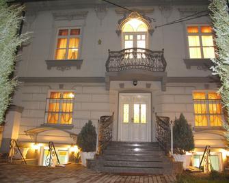 Tokin House - Bitola - Edificio