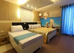 Eurotel Angeles - Angeles City - Bedroom