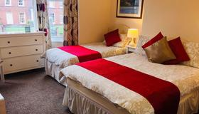 Shrubbery Guest House - Worcester - Makuuhuone