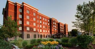 Staybridge Suites Wilmington - Wrightsville Bch - Wilmington