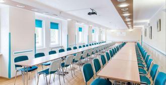 Hotel Huzar - Lublin - Meeting room