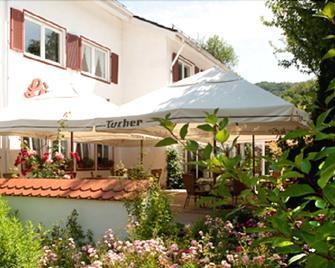 Landgasthof Läuterhäusle - Aalen - Gebouw