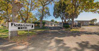 Fiesta Court Motel - Whanganui