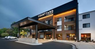 Courtyard by Marriott Grand Rapids Airport - Kentwood
