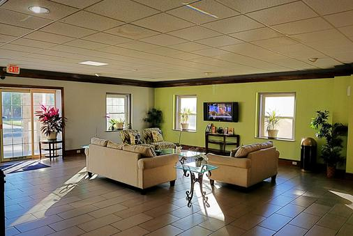 Knights Inn & Suites Near University of Richmond - Richmond - Aula