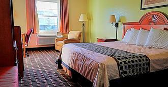 Knights Inn & Suites Near University of Richmond - Richmond - Soverom