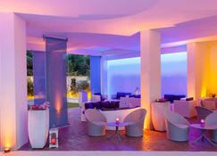 Beverly Park Hotel & Spa - Blanes - Lounge