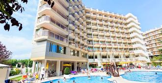Beverly Park Hotel & Spa - Blanes - Edificio