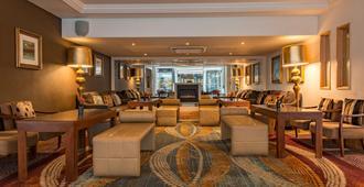 Thistle Trafalgar Square - London - Lounge